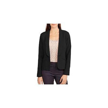 Women's Tuxedo Blazer, Small, Black There Is A Star In Every Woman