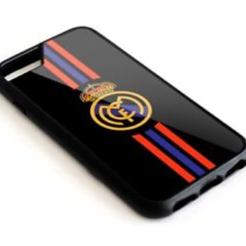 Real Madrid Football Club For iPhone 5 5s 5c 6 6s Plus Hard Plastic Case