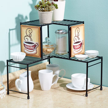 Coffee-Themed Kitchen Collection