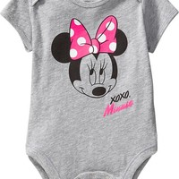 Disney© Minnie Mouse Bodysuits for Baby