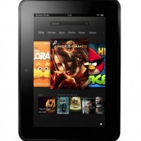 "Kindle Fire HD 7"", Dolby Audio, Dual-Band Wi-Fi, 16 GB - Includes Special Offers:Amazon:Kindle Store"