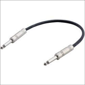 Pyle 12-gauge Male To Male Speaker Cable