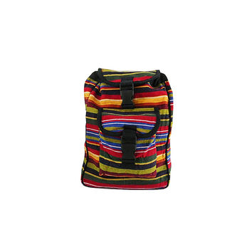 WillaRue Striped Traveler Multi