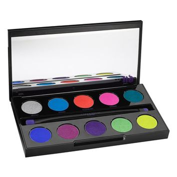Urban Decay 'Electric' Pressed Pigment Palette
