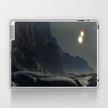 Landscape Laptop & iPad Skin by abeerhassan