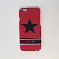 Givenchy iPhone 6 cases