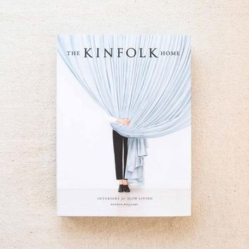 The Kinfolk Home at General Store