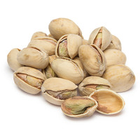 Pistachios - Roasted and Salted: 25LB Case