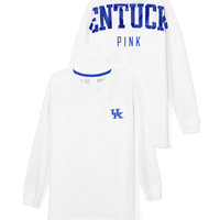 University of Kentucky Bling Varsity Crew