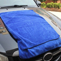 OZ 160x60cm Car Wash Washing Cleaning Towel Microfiber Towel Cleaning Cloth 3CAU