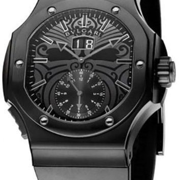 Bulgari - Endurer - Diamond-Like-Carbon