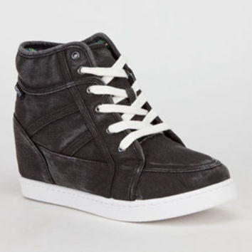 ROXY Alexa Womens Sneaker Wedges