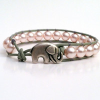 CHRISTMAS SALE Lucky Elephant Pearl.. on Luulla