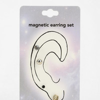 Magnetic Earring Set - Urban Outfitters