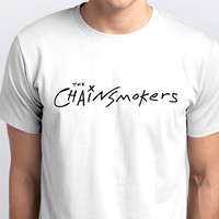 The Chainsmokers Tumblr Tshirt