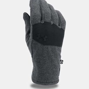 Under Armour Men's UA ColdGear Infrared Survivor 2.0 Fleece Gloves