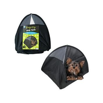 Pop-Up Dog Tent ( Case of 8 )