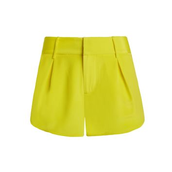 BUTTERFLY SHORTS | Alice + Olivia