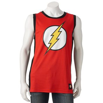 Flash Basketball Jersey