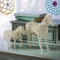 Wire Horses | PBteen