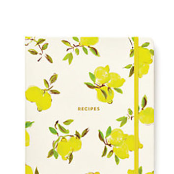 lemon recipe book | Kate Spade New York