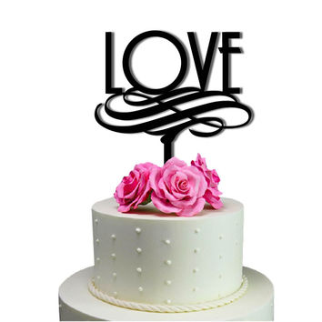 Cake Toppers Love Hurricane Wedding Cake Toppers