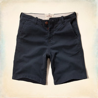 Hollister Classic Fit Shorts