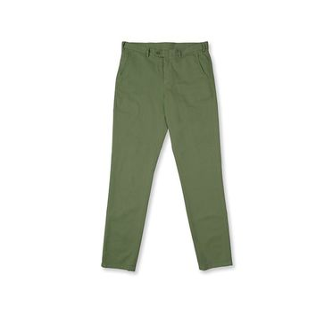 Strong Boalt Pima Cotton Pants Green