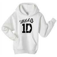 ONE DIRECTION  .... Girls Hoodie, Pocket hoodie, Band Apparel