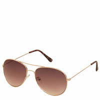 Alice Aviator Sunglasses