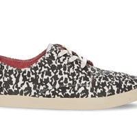 Black and White Animal Camo Women's Paseos US