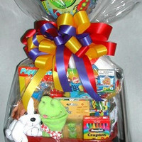 Boys gift baskets!!  Perfect for Any occasion!!  (Birthdays, Get well soon, Just Because!)