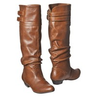 Women's Mossimo Supply Co. Kailey Boot - Brown