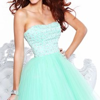 Sherri Hill 21153 Dress