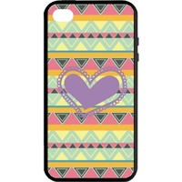 Girlish iPhone 4 Case: Unique Gifts