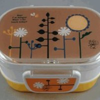 Shinzi Katoh Bento Box Hungry Bee