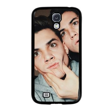 DOLAN TWINS Samsung Galaxy S4 Case