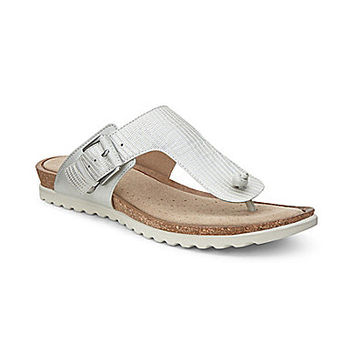 ECCO Dagmar Thong Sandals