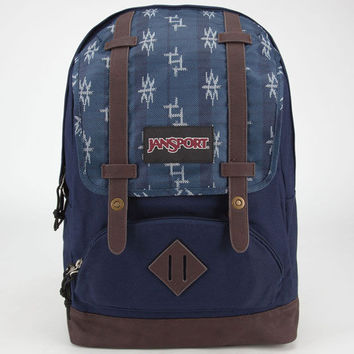 Jansport Baughman Backpack Tokyo Nights One Size For Men 23736021101