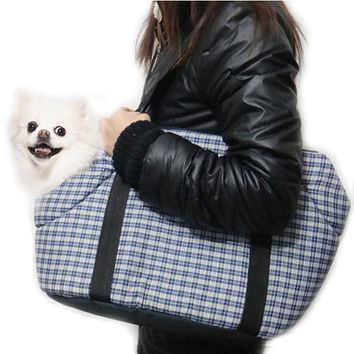 Polyester Dog Carrier