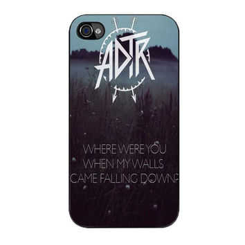 a day to remember in skate and surf iPhone 4 4s 5 5s 5c 6 6s plus cases