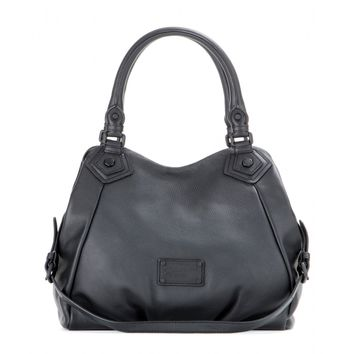 marc by marc jacobs - electro q fran leather tote