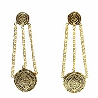 Sevilla Carmen Post Earring