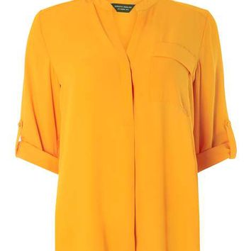 Sunflower Non Collar Top - Tops & T-Shirts - Clothing