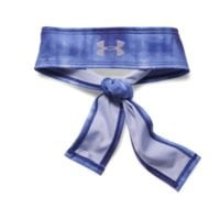 Under Armour Women's UA Armour Tie Headband