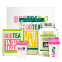The Bootea Bundle