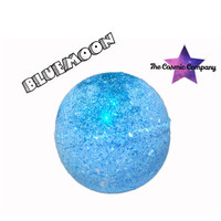 "Blue Moon"" Bath Bomb"
