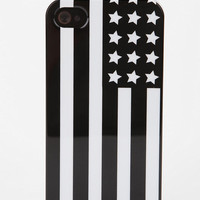 Urban Outfitters - Fun Stuff Flag iPhone 4/4s Case