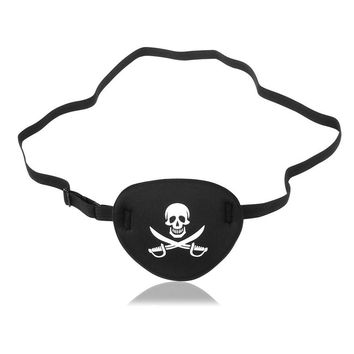 Adult Pirate Eye Patch