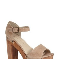 Women's five worlds by Cordani 'Tulum' Platform Sandal,